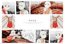Avatar  / by Jacie Verstegen