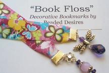Bookmarks marca livro