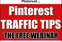 How To Use Pinterest For Business / On this board I am sharing resources I have discovered that will show you how to use Pinterest for Business.  It has been described as the 4th largest social media site but do you know how to generate a ton of traffic using your visual curation?
