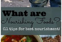 The Best of P+N / All the Prepare & Nourish posts to your heart's content.