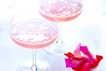 Saint-Valentin -idees-recettes - Valentine's Day-ideas-recipes / Repas de saint valentin, idées recettes saint valentin, repas en amoureux, repas facile de saint valentin. jolis plats, belles recettes originales pour la saint valentin.