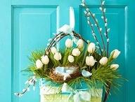Spring Time Ideas