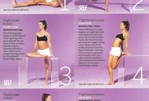 Stretching / Fitness