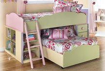 Loft Beds / by krupa