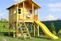 Kids Cabins