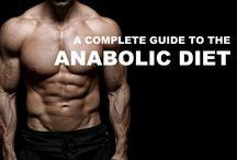 anabola dieter