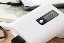 #Powerbank / Il #powerbank, la #ricarica per il tuo #smartphone, #tablet o altro dispositivo elettronico...sempre a portata di mano