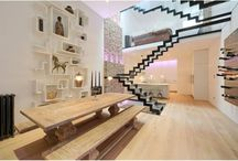 Fanciful Stairs