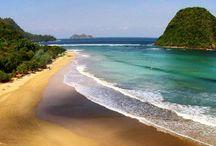 PULAU / Pulau di Indonesia