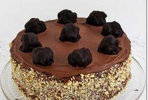 ferreró torta