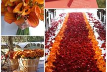 The Autumn Bride Canopy Rose Style / The Autumn Bride is curated by Canopy Rose Catering, a Tallahassee, Florida catering and special event company.