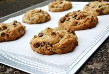 Cookies, Bars + Scones / by Paula Pesapane