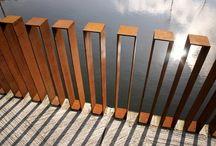 railing  l  korlát