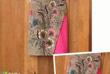 Model batik / Dress