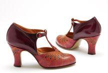 20's shoes
