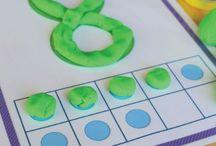 Numeracy for Kindergarten