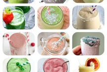 smoothies / by Cydney Witter