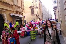 Cestovanie: Malta