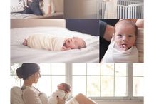 Lifestyle Newborn Session