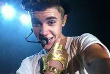 Justin <3 / <3