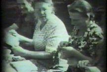 Nieuwkoop anno 1953.