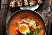 asian food culture