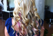 Summer Hair Ideas / by Anne Jensen