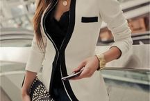 My LOVE for a Blazer!
