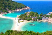 Thailand / Koa Tai Thailand