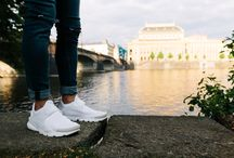Prague x Sneakers / this is where Footshop comes from...