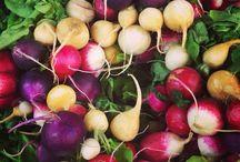 County's fresh Fruit&Veg