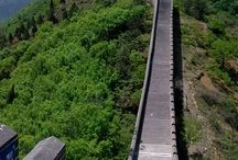 Great Wall Tours in Beijing / Trekclub is mainly about Great Wall Hiking and City CyclingTour.With Great Wall hiking you can enjoy beautiful natural scenery, and appreciate thousands of miles of the Great Wall as well. It's both good exercise and challenge for your physical fitness.