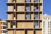 Multistory buildings