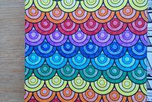 Enige echte kleurboek deel 1