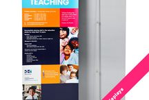 Roller Banners / Isquare Media help businesses, like yours, to promote themselves more cost-effectively. And we've been doing it for many years. Our network of local studios take care of design and creative. We're real people and we're local to you. They're connected to a national production hub, which means low prices on high-quality print. It's a winning combination.