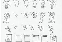 Kres doodle
