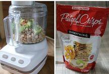 Recipes> Appetizer / by Tina Garcia Baker
