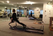 Pilates / Health, strength, longevity with a sense of vibrant youth.  Youthful Flexible Strong Supple  Sustaining youth though wellness, and fitness - for that is THE ONLY WAY! studio1pilates.com