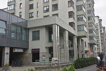 Wirtualne Biuro BOGUSZ OFFICE - WARSAW / Profesjonalne przestrzenie biurowe i sale szkoleniowe oraz konferencyjne.