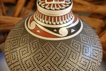 Mata Ortiz Pottery / by Lorie K