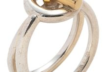 Rings / Gyûrûk & karkötôk...nyakláncok..