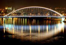ČESKO, SLOVENSKO / krásy našich měst