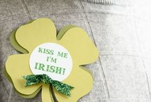 St. Patrick's Day / by Angry Julie Monday