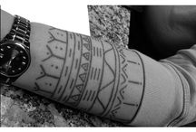 inuit tattoo