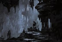 Env_Cave