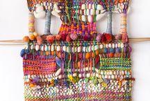 Weaving / by Teesha Moore