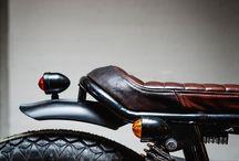 MOTORCYCLE IDEA