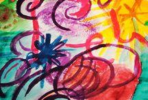 365 - Un dessin, peinture ou croquis, par jour / Défis 365 jours pour changer. Un dessin, peinture ou croquis, par jour.