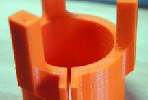 Voltivo ExcelFil™ 3D Prints / Showcasing beautiful 3D designs printed with Voltivo ExcelFil™ high grade printing filament.