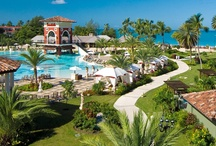 Sandals Resorts / by Christy Jackson
